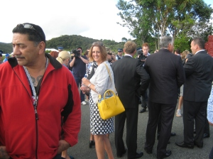 Waitangi 2013 - Katrina Shanks MP