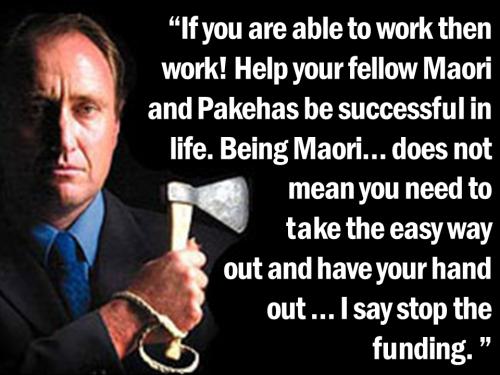 David Rankin - If you can work, then work